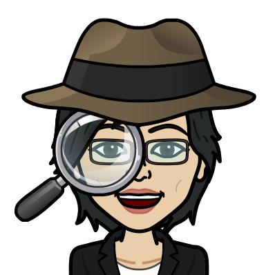 Dr K detective